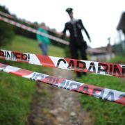 Ein schwerer Autounfall überschattet die WM-Vorbereitungen der deutschen Fußball-Nationalmannschaft.
