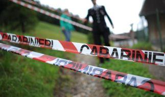 Ein schwerer Autounfall überschattet die WM-Vorbereitungen der deutschen Fußball-Nationalmannschaft. (Foto)