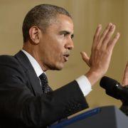 USA wollen 9800 Soldaten in Afghanistan lassen (Foto)
