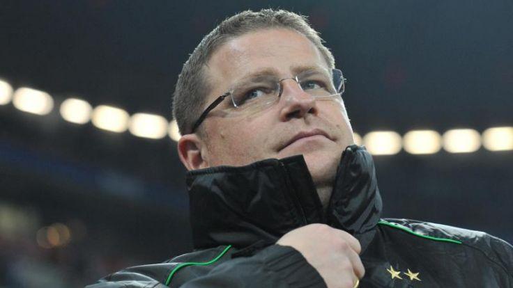 Gladbach-Sportdirektor vermisst «die robusten Typen» (Foto)