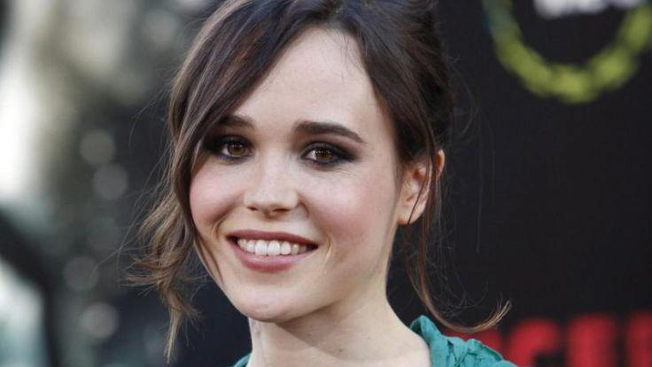 Ellen Page ist nach Coming-out erleichtert (Foto)