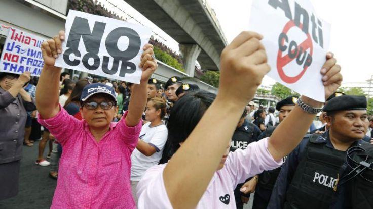 Ausgangssperre verkürzt - Infos für Thailand-Urlauber (Foto)