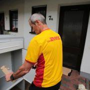 Post fordert Konkurrenz mit Paketkästen heraus (Foto)