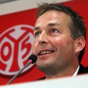Mainz-Trainer Hjulmand holt sich dänische Verstärkung (Foto)