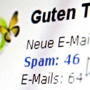 Leere WM-Versprechen in gefährlichen Spam-Mails (Foto)