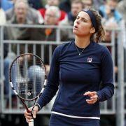 Görges in zweiter French-Open-Runde gescheitert (Foto)