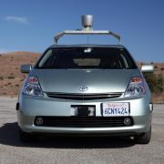 Google wagt sich ins Revier der Autohersteller (Foto)