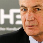 DHB-Präsident trotz Bedenken für bisherigen Modus (Foto)