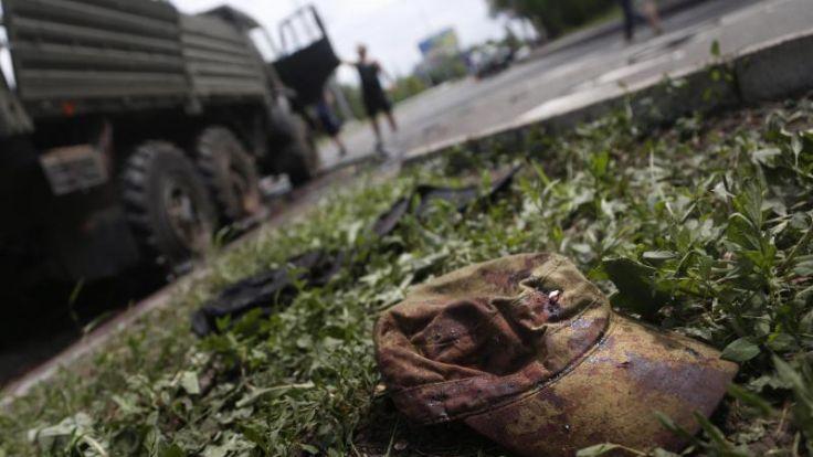 Kriegschaos gefährdet OSZE-Einsatz in der Ukraine (Foto)