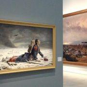 Von Goya bis Richter: Entzauberung des Krieges (Foto)