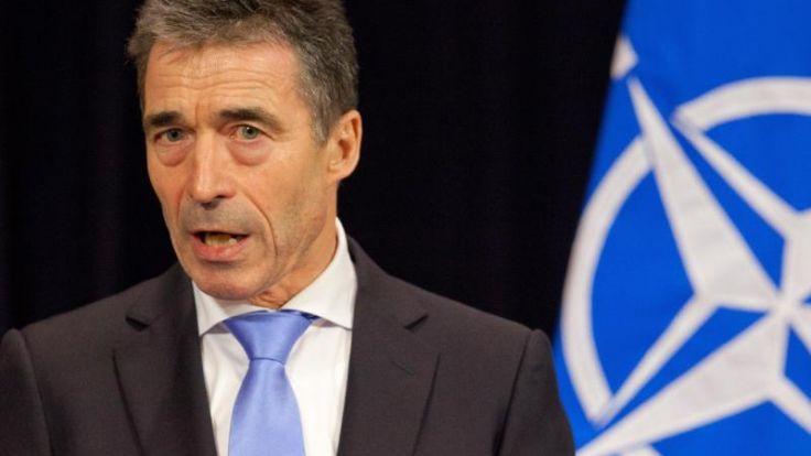 Nato und Berlin begrüßen Afghanistan-Pläne der USA (Foto)