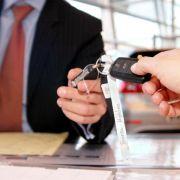 Autokauf: Vertragsrücktritt bei erheblichem Mangel möglich (Foto)