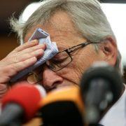 Europa-Wahlsieger Juncker noch nicht am Ziel (Foto)