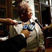 «Hymne an die Durchhaltefähigkeit»: Maya Angelou tot (Foto)