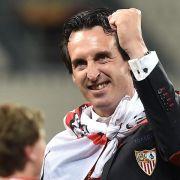Trainer Emery verlängert beim FCSevilla (Foto)
