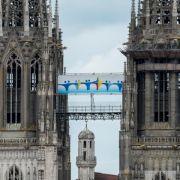 Katholikentag will «Brücken bauen» (Foto)