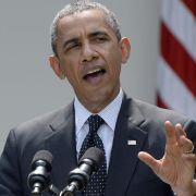 Obama sieht USA nicht mehr als Weltpolizei (Foto)