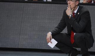 Bamberger Neustart: Coach weg, Manager tritt zurück (Foto)