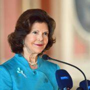 Königin Silvia von Schweden ist Skype-Fan (Foto)