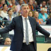 Pesic mosert trotz 2:0-Führung - Auch ALBA sauer (Foto)