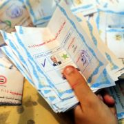 Feldmarschall Al-Sisi gewinnt Wahl in Ägypten (Foto)