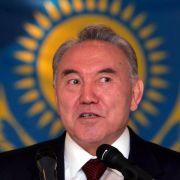 Ex-Sowjetrepubliken gründen Eurasische Wirtschaftsunion (Foto)
