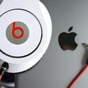 Apple übernimmt Kopfhörer-Firma Beats für drei Milliarden Dollar (Foto)
