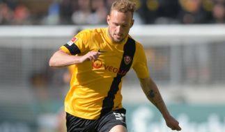 1. FC Union Berlin verpflichtet Verteidiger Leistner (Foto)
