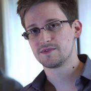 Snowden will zurück in die USA (Foto)