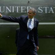 Obama will Militärgewalt begrenzen (Foto)