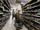 Japans Industrieproduktion nach Steueranhebung gesunken (Foto)