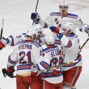 Rangers erstmals seit 1994 im Stanley-Cup-Finale (Foto)