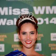 Studentin aus Kolumbien wird «Miss WM 2014» (Foto)
