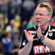 Gudmundsson: «Werden oft große Mannschaften geboren» (Foto)