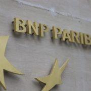 Großbank BNP Paribas droht Rekordstrafe in den USA (Foto)