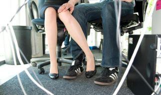 So wehrt man sich gegen Sexismus am Arbeitsplatz (Foto)