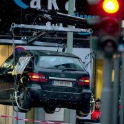 Abschleppen nach Unfall: Kein Schadenersatz für unnötige Wege (Foto)