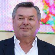 Waldemar Hartmann nutzt zweite Chance bei Jauch (Foto)