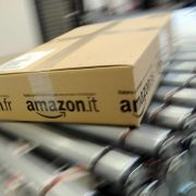 Amazon-Mitarbeiter streiken in Leipzig und Bad Hersfeld (Foto)