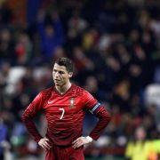 Portugal ohne Ronaldo gegen Griechenland (Foto)