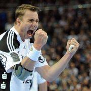 Kampf um «größten Handball-Titel»: Kiel will CL-Sieg (Foto)