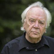Jürgen Becker erhält den Georg-Büchner-Preis (Foto)