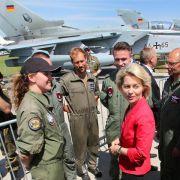 100 Millionen Euro für attraktivere Bundeswehr (Foto)