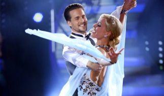 Tanzten sich souverän zum Sieg bei Let's Dance 2014: Alexander Klaws und Isabel Edvardsson. (Foto)