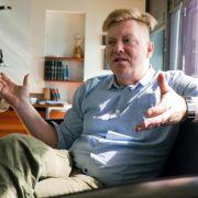 Clown tritt ab: Reykjavik wählt neuen Bürgermeister (Foto)