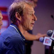 US-Coach Klinsmann macht vor Test gegen Türkei Druck (Foto)