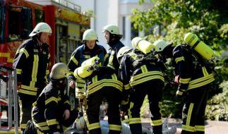 Ursache für Feuer in Schenefelder Seniorenheim noch unklar (Foto)