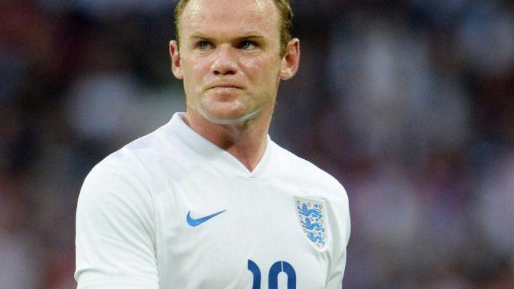 Rooneys nicht mehr «unantastbar» - Sturridge glänzt (Foto)