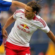 Hierländer wechselt von Salzburg zu RB Leipzig (Foto)