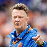 Van Gaal beruft drei Bundesliga-Profis ins WM-Aufgebot (Foto)